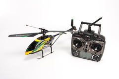 V912 Outdoor Helicopter 4Ch