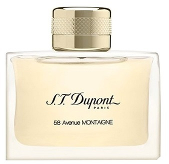 Dupont 58 Avenue Montaigne EDP