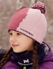 Шапка Nordski Knit Colour Violet