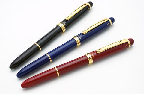 Многофункциональные ручки 2+1SR