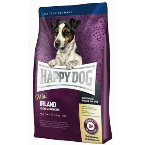 HAPPY DOG MINI IRLAND 4 кг
