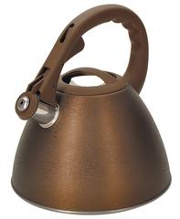 Чайник 3л со свистком 93-TEA-RP-01