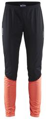 Лыжные брюки Craft New Storm 2.0 black-red женские