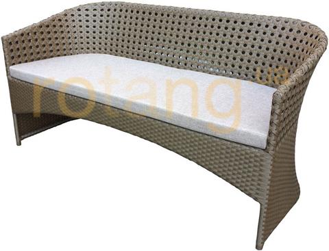 Подушка на диван Женева трехместный