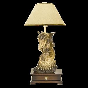 Светильник с бюро Лошадь императора