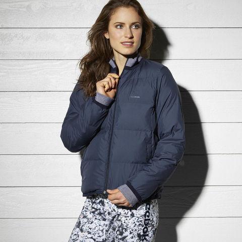 Куртка утеплённая женская Reebok CLASSIC F LIGHTWEIGHT WINTER JACKET