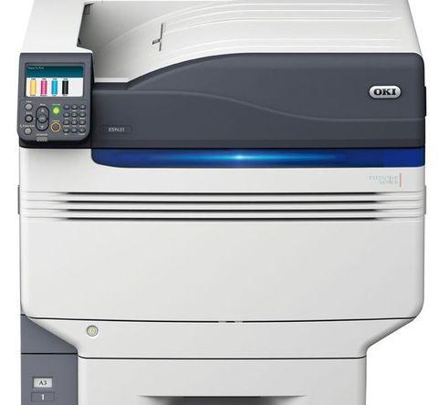 Цветной принтер OKI PRO9431DN (45530407)