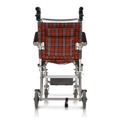 Кресло-коляска для инвалидов 1100 Armed