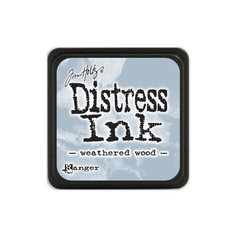 Подушечка Distress Ink Ranger -Weathered Wood
