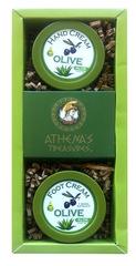 Набор греческой косметики ATHENA'S TREASURES