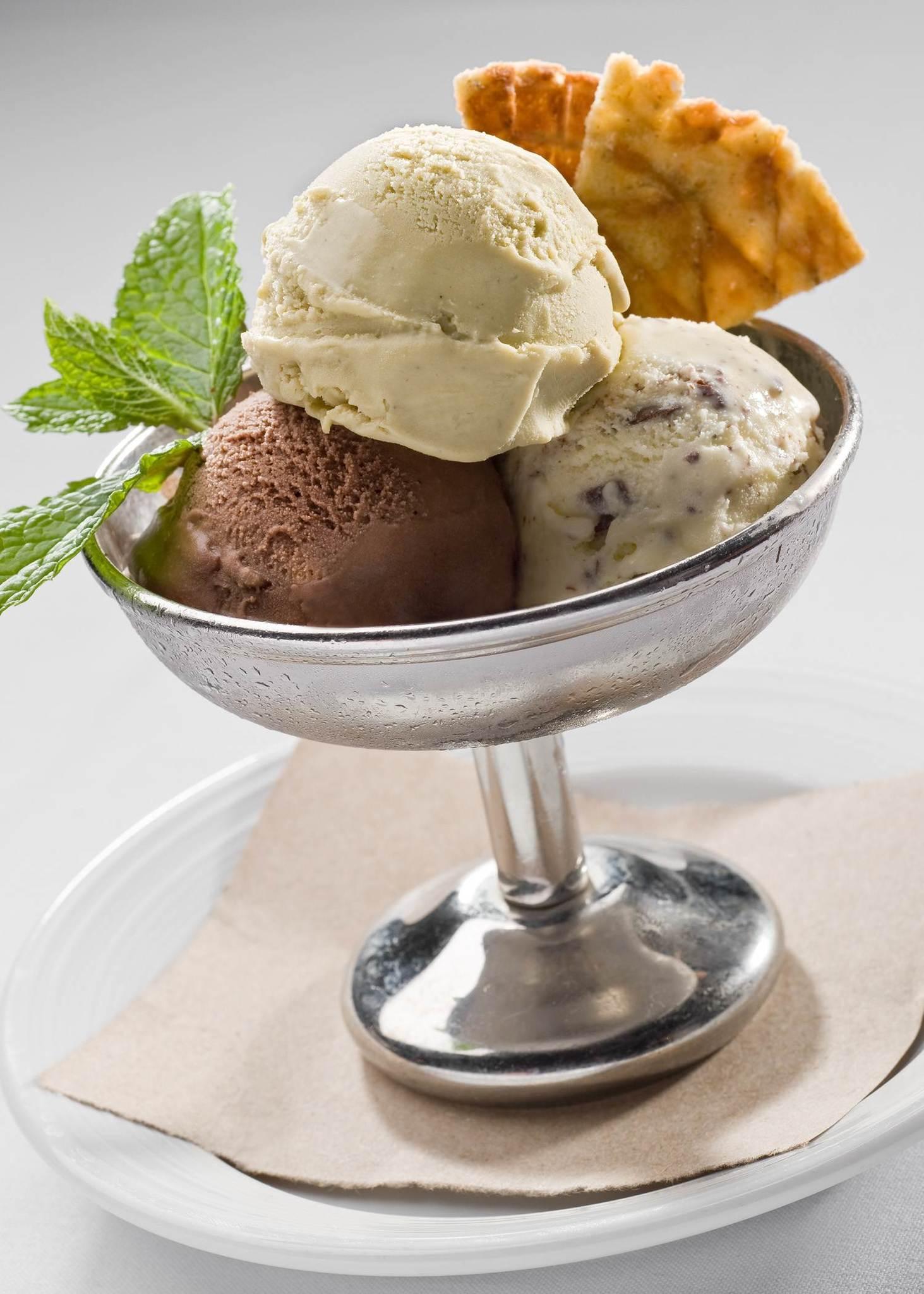 Мороженица GELATO CHEF 2200 ROSSO