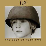 U2 / The Best Of 1980-1990 (2LP)