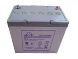Аккумулятор LEOCH LPG12-50 ( 12V 50Ah / 12В 50Ач ) - фотография