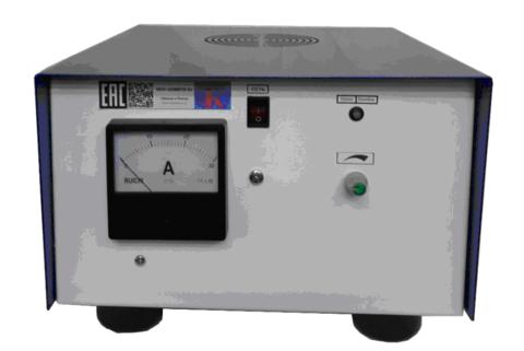 Автомобильное зарядное устройство ЗУ-1В