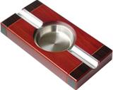 Пепельница для двух сигар Афисионадо ASH2CR