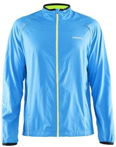 Куртка Craft Active Run Light-Blue мужская 2015