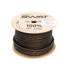 Силовой провод SWAT APS-045 - BUZZ Audio