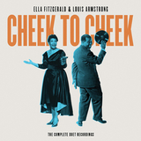 Ella Fitzgerald & Louis Armstrong / Cheek To Cheek: The Complete Duet Recordings (4CD)