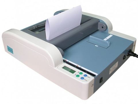Буклетмейкер Duplo Auto Bookie Pro HBM-32A