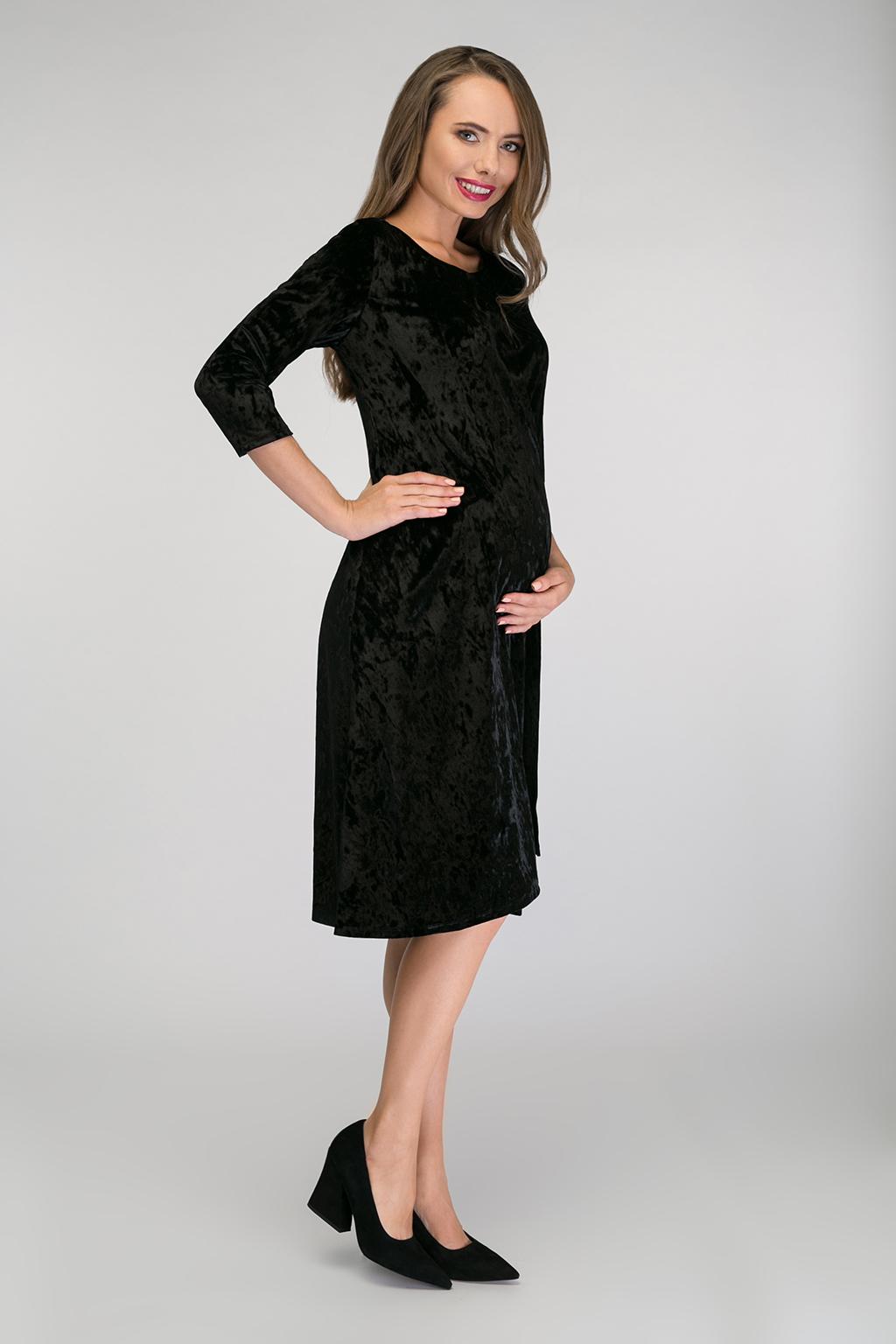 Платье для будущих и кормящих мам