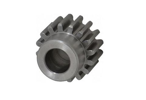 Зубчатая шестерня MZ1518, модуль 1.5, 18 зубьев