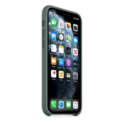 Чехол для iPhone 11 Pro - Силиконовый (Silicone Case)