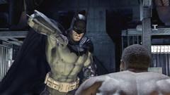 Xbox 360 Batman Arkham Asylum - Game of the Year Edition (английская версия)