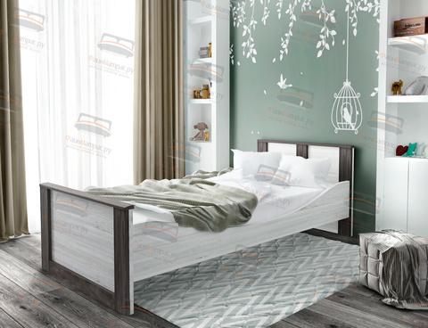Кровать Sontelle Тетлин