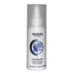 Nioxin 3d Styling Thickening Spray - Уплотняющий спрей для объема