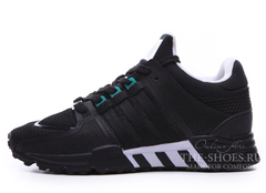 Кроссовки Мужские ADIDAS Equipment Running Support Black