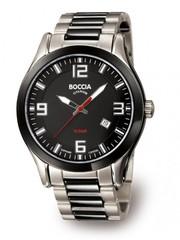 Мужские наручные часы Boccia Titanium 3555-02