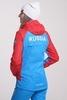 Женский Ветрозащитный спортивный костюм Nordski National