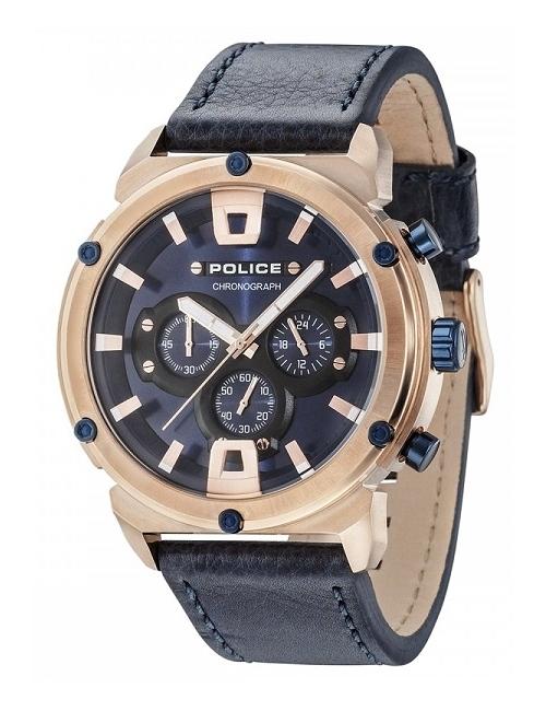 Часы мужские Police PL.15047JSR/03 Armor II