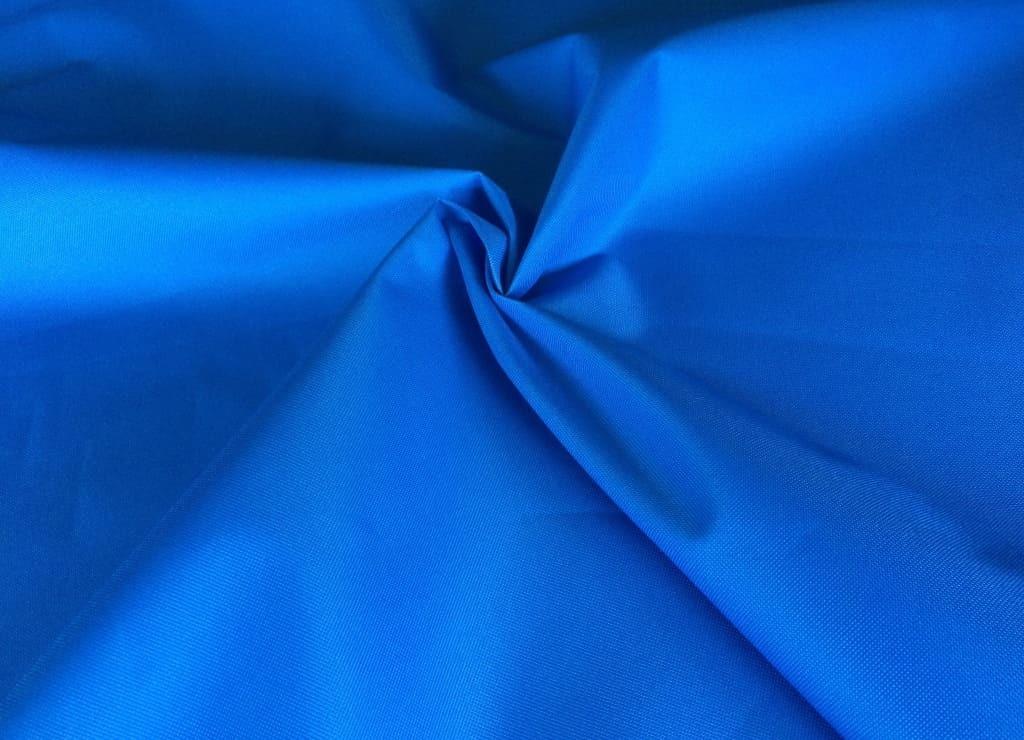 Тентовая ткань 600Д полиэстер голубая