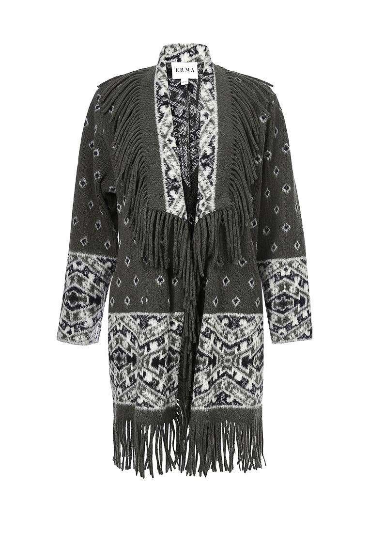 Облегченное пальто укороченное (FW0329)