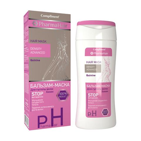 Compliment PharmaHair Маска для густоты волос