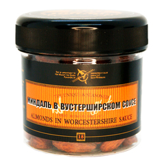 Миндаль в Вустерширском соусе Royal nut 70г