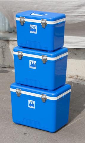 Изотермический контейнер Techniice Компакт 18L