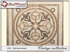 Ламинат Redwood №6041 Дуб винтажный коллекция Vintage