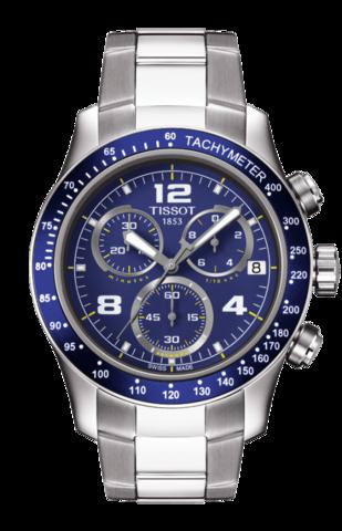 Купить Наручные часы Tissot T039.417.11.047.02 по доступной цене