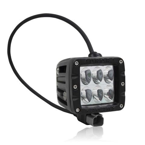 Светодиодная LED фара водительского света 40 Вт Аврора  ALO-2-D1J
