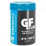 Мазь лыжная с фтором Vauhti GF BLUE -3/-10 45г. GFB