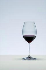 Набор бокалов для красного вина 2шт 590мл Riedel Vinum XL Syrah/Shiraz