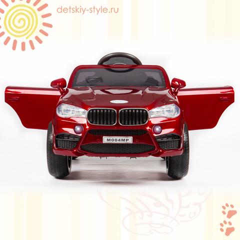 BMW М004МP