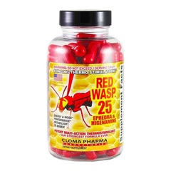 CP Red Wasp (90 caps.)