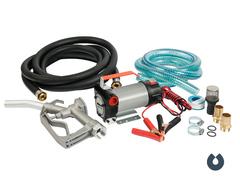 Насос для дизельного топлива BCD-12V1