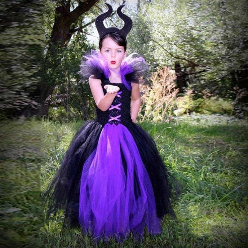 Малефисента платье пачка