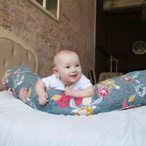 Подушка для берем. и кормящих