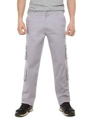 K6-2 брюки мужские, серые