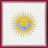 King Crimson / Larks' Tongues In Aspic (LP)